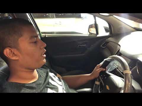 Gue Senang Chevy Trax Facelift Generasi Dua Karena Irit Gede Youtube