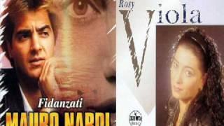 Mauro Nardi Feat. Rosy Viola Voglio Vivere Cu Te.mp3