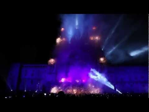 Festivity of Santiago - Best Cultural Event in Europe (European Best Event Awards 2012)