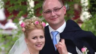 немецкая свадьба#unser Hochzeit#Polina und Michael