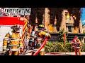 FIREFIGHTING SIMULATOR #5: Katastrophe: Büro in VOLLBRAND - Löschen XXL Feuerwehr - The Squad