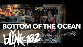 blink-182 - Bottom of the Ocean (California Deluxe) Guitar Cover by SymonIero