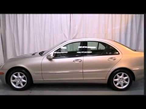 2003 Mercedes-Benz C-Class C240 in Indianapolis, IN 46240