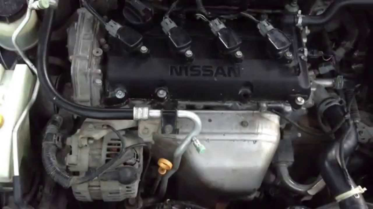 мотор gr 20 nissan