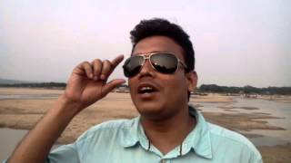 Reporting Garo Pahar