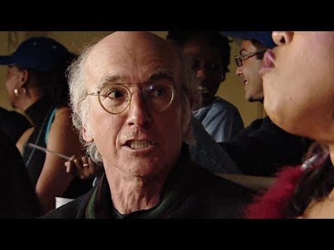 'Curb Your Enthusiasm' Season 10 Premiere: Larry David, #MeToo ...