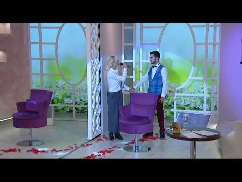 Ali Haydar ve Özlem'den büyük sürpriz! - Esra Erol'da 84. Bölüm - atv