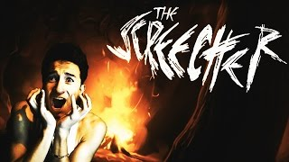 HORRIFYING MOD | The Screecher (Don