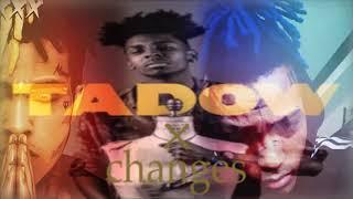 Tadow x Changes (XXXTENTACION, FKJ, Masego) [NoXuu Mashup]