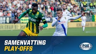 HIGHLIGHTS | ADO Den Haag - Vitesse