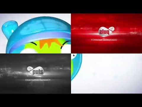 TV Puls - Sparta Remix