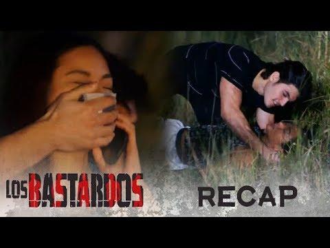 PHR Presents Los Bastardos Recap: Connor puts Isay in danger