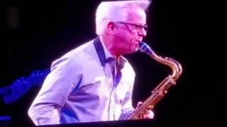 Huey Lewis and the News Heart of Rock and Roll 2/23/2017 San Antoni...
