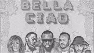 Maitre Gims Feat Vitaa , Slimane & Dadju - Bella Ciao