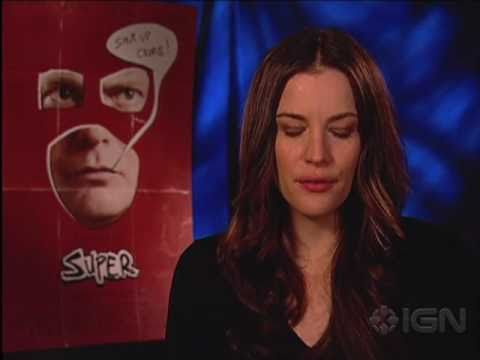 """Super"" Movi... Liv Tyler Movies Youtube"
