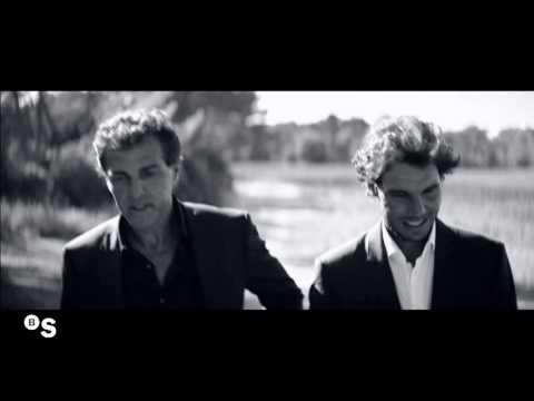 Nous Temps amb Rafa Nadal & Miguel Ángel Nadal - BANC SABADELL