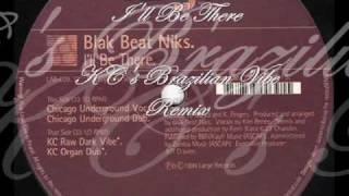 Blak Beat Niks  -     I