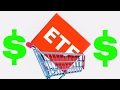 Watch Me Buy SPY ETF On ETrade! - Talk About Bid Ask Spread - Discussion About Arbitrage