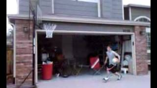 awesome dunk