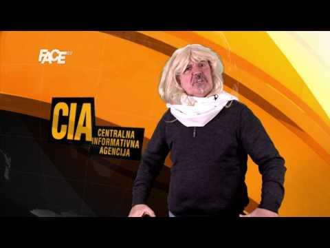 CIA: Inauguracia
