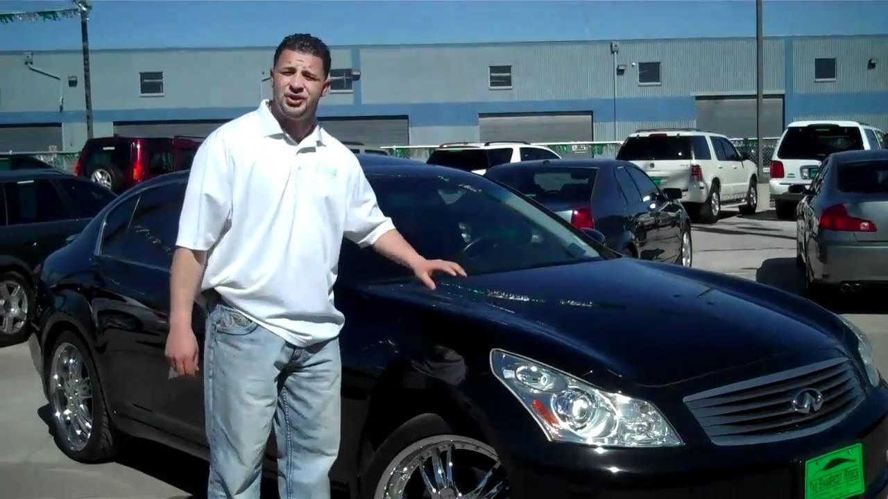 Sharpest Rides Denver Colorado >> Used Cars Denver | Denver Used Cars at The Sharpest Rides.com - YouTube