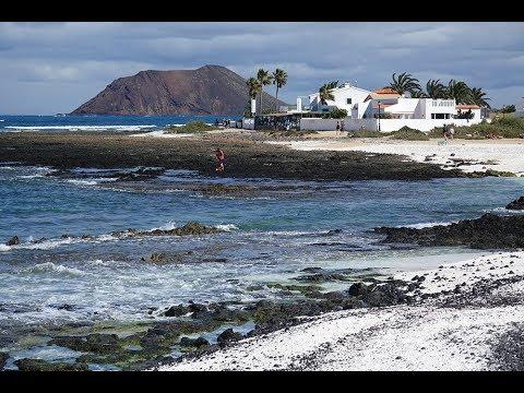 Fuerteventura 2019