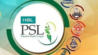 HBL PSL Season 2 Anthem Official Theme Song l Pakistan Super League 2017 by  ALI ZAFAR