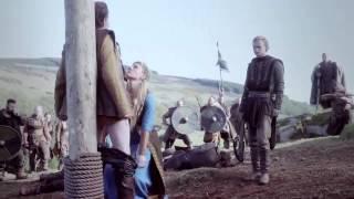 НОВЫЕ ФИЛЬМЫ 2016. Викинги 4 сезон. Русский трейлер. Выход на экраны в 2016 году