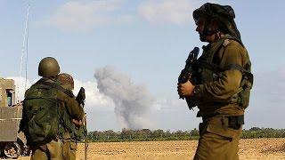 Сектор Газа очень хрупкое перемирие