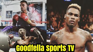 Jermell Charlo Says Terence Crawford Has Zero Chance vs Errol Spence Jr!!!