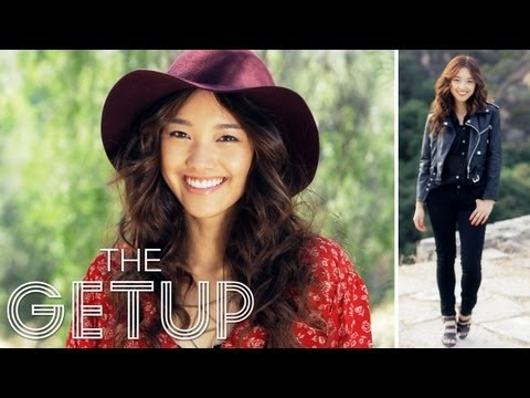 Denim and Classic Americana Style: The Getup with Jenn Im of ClothesEncounters | The Platform
