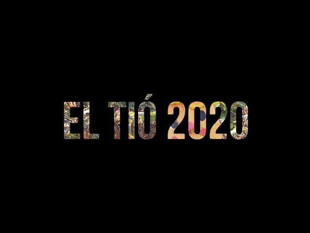 Recollida de la Tiona i el Tió 2020!