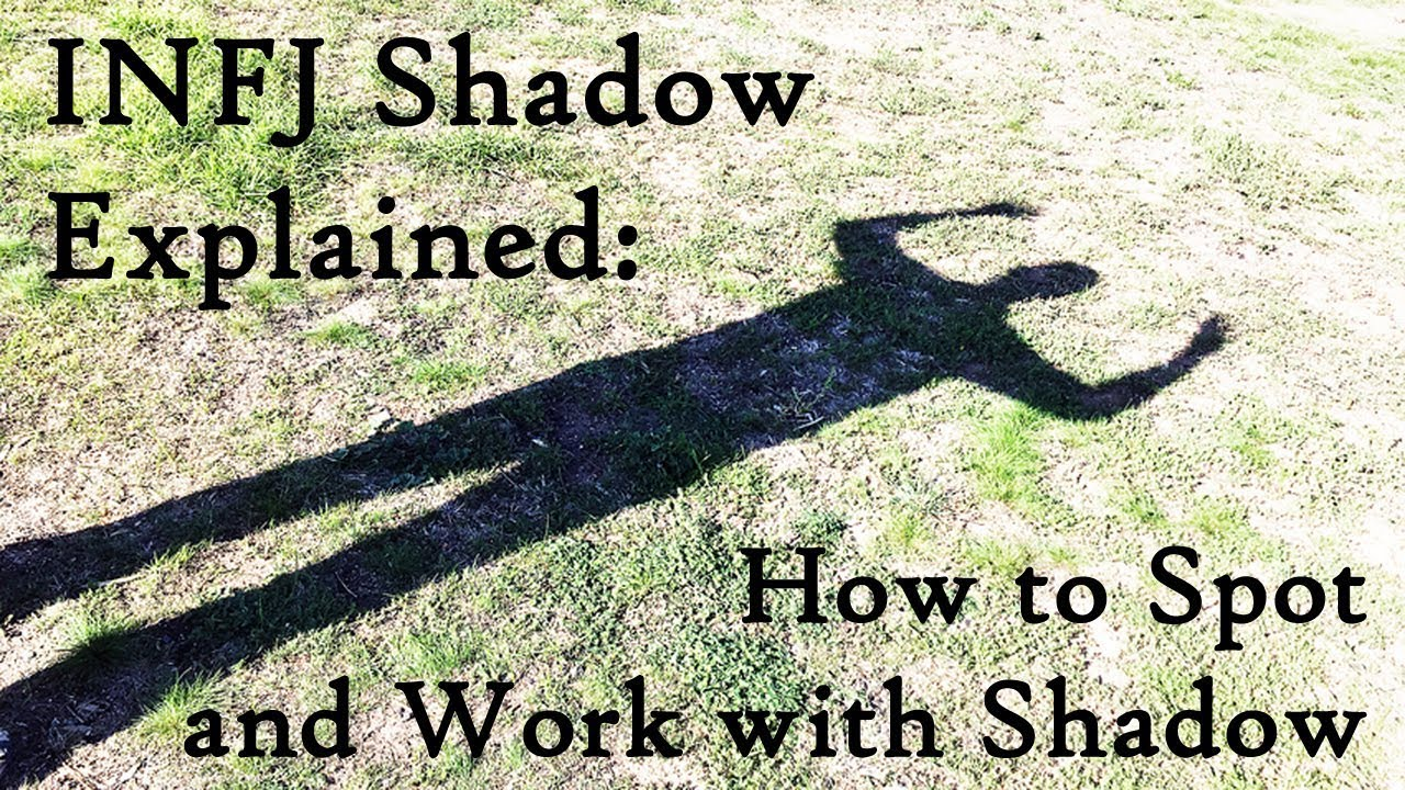 INFJ Shadow Explained: How to Spot and Work with Shadow
