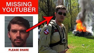 10 YouTubers Who Mysteriously Disappeared