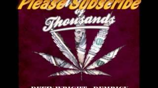 Dizzy Wright: Hundreds of Thousands feat. Demrick (Prod by Reezy)