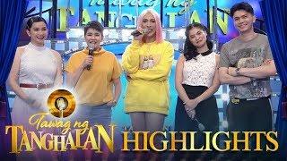Tawag ng Tanghalan: Vice Ganda talks about vacation plans with It's Showtime family