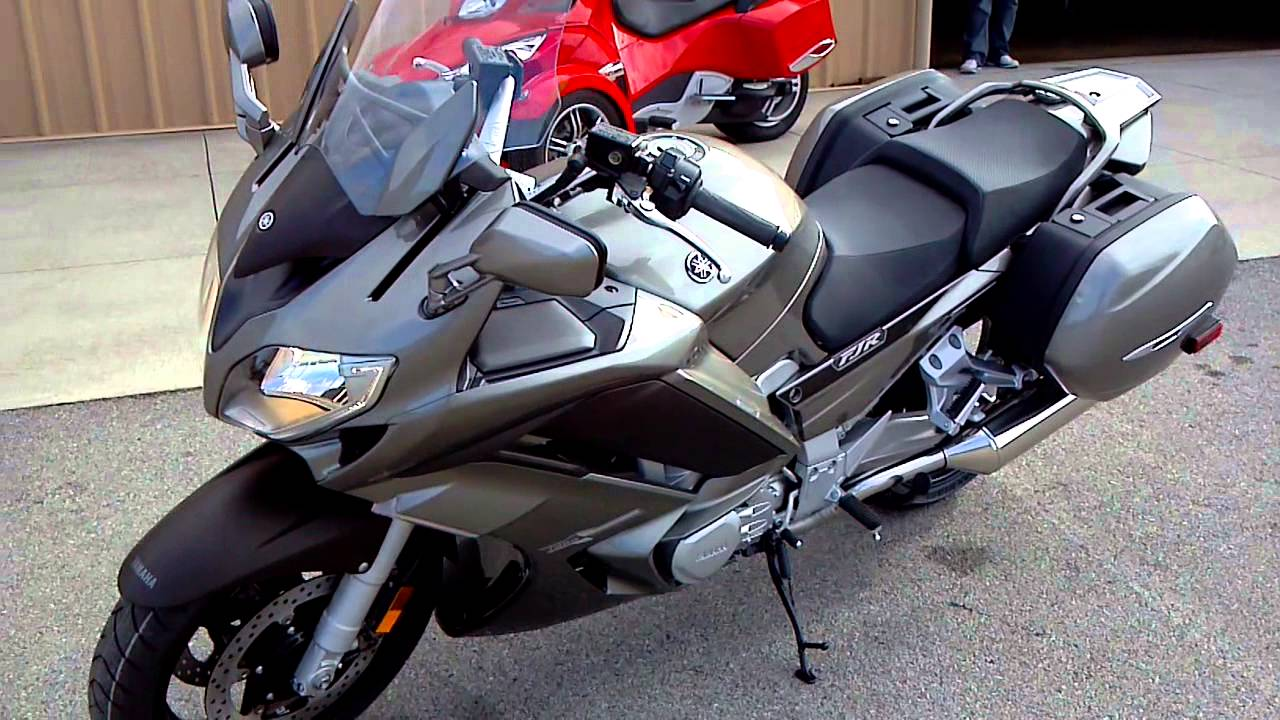 Yamaha Motorcycles For Sale Near Me