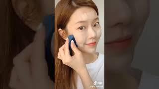 #29 Học makeup phong cách sao Hàn trên tik tok