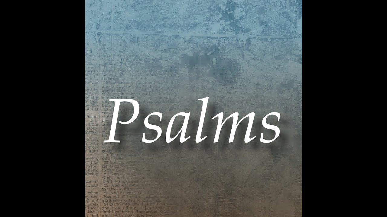Psalm 42 (King James Version) , The Holy Bible (KJV