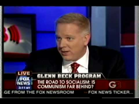 Glen Beck Interviews Obama-Supporting Head of Communist Party USA