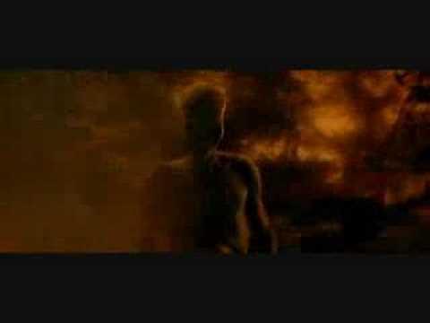 Constantine  Evil angel