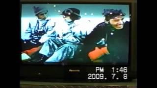 カラフト犬タロとジロを懐かしく思い出した。ビデオにちょっと涙する。