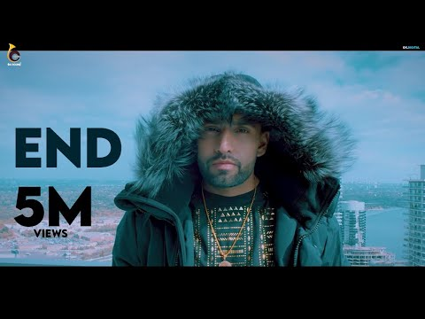 END : Harf Cheema (Official Video) | Deep Jandu | Sukh Sanghera | New Punjabi Songs 2019 | Big Sound