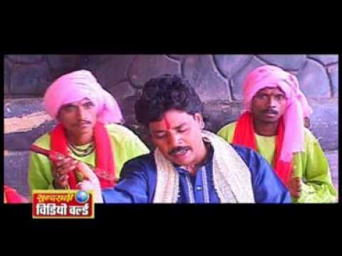 Rig Big Jyot - Jawara Visarjan - Dukalu Yadav - Chhattisgarhi Sewa Geet
