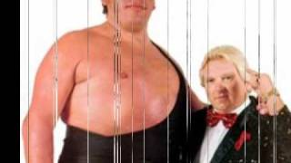 Download andre the giant theme njpw by carloskasp MP3 song and Music Video