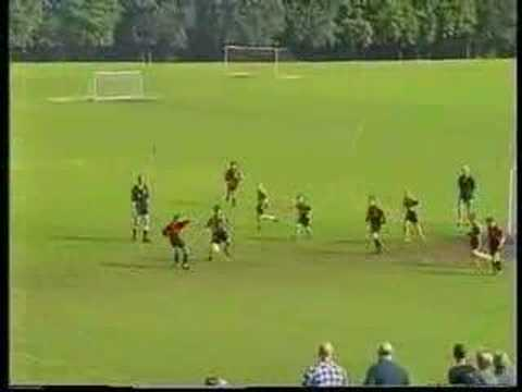 Fry Club Colts Tournament 1999 - Part 3