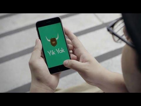CNET Update - Death threat on chat app Yik Yak leads to Missouri arrest