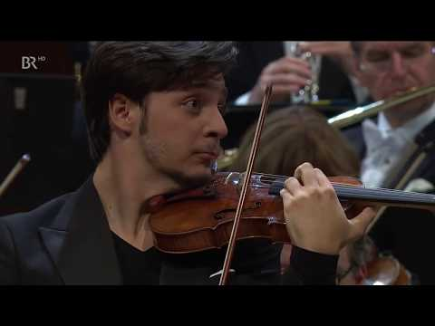 Andrea Obiso & BRSO | S. Prokofiev Violin Concerto No. 1 in D Major