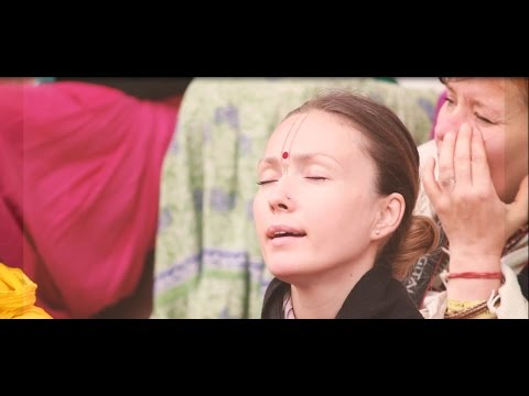 Joy of krishna consciousness 024 hare krishna kirtan by ananta nitai das