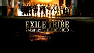 Download 24karats TRIBE OF GOLD / EXILE TRIBE